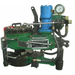 Model  XQ89/3YB  Hydraulic Power Tong