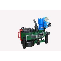 Model XQ89/3YIKN Control Torque Hydraulic Power Tong