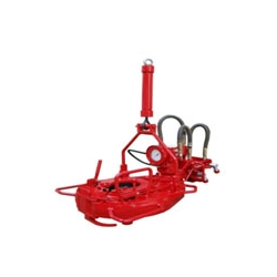 Model YQ115/9YA Hydraulic Power Tong