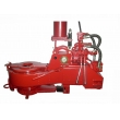 Model YQ127B-8Y Hydraulic Power Tong