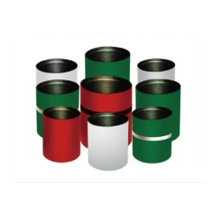 Round Thread Casing Coupling